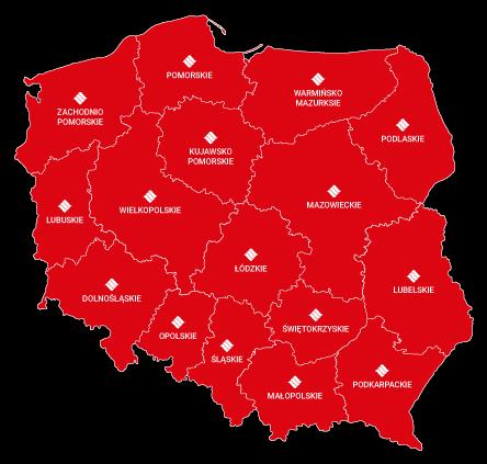 mapa emka sklep