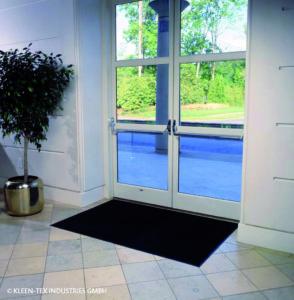 drzwi wejściowe szklane