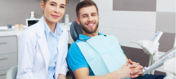 Postepowanie z odpadami medycznymi w gabinecie dentystycznym