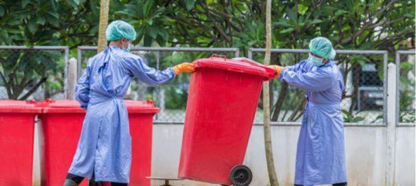 Właściwa gospodarka odpadami medycznymi chroni nas przed chorobami zakaźnymi-min