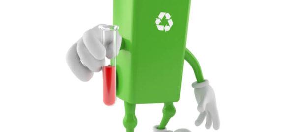 Odpady medyczne – jaki pojemnik będzie odpowiedni