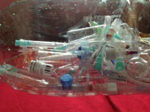 Odpady medyczne - pod specjalnym nadzorem (1)