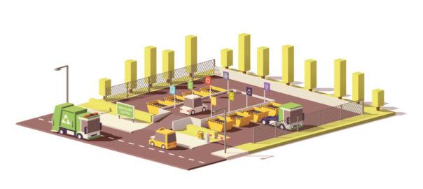 Czy zakład gospodarki komunalnej odbiera odpady medyczne (2)