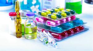 Czym są leki cytostatyczne zaliczane do odpadów niebezpiecznych
