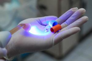 Amalgamat dentystyczny – niebezpieczny odpad medyczny