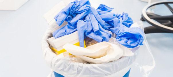 Czym charakteryzuja sie pojemniki na odpady medyczne