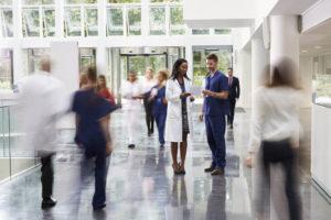 Kto moze skontrolowac szpital w sprawie wlasciwej gospodarki odpadami medycznymi